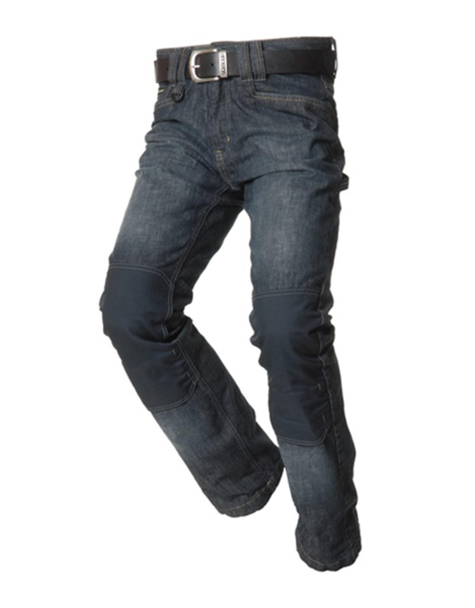 Tricorp Jeans worker TJW2000 denim blauw