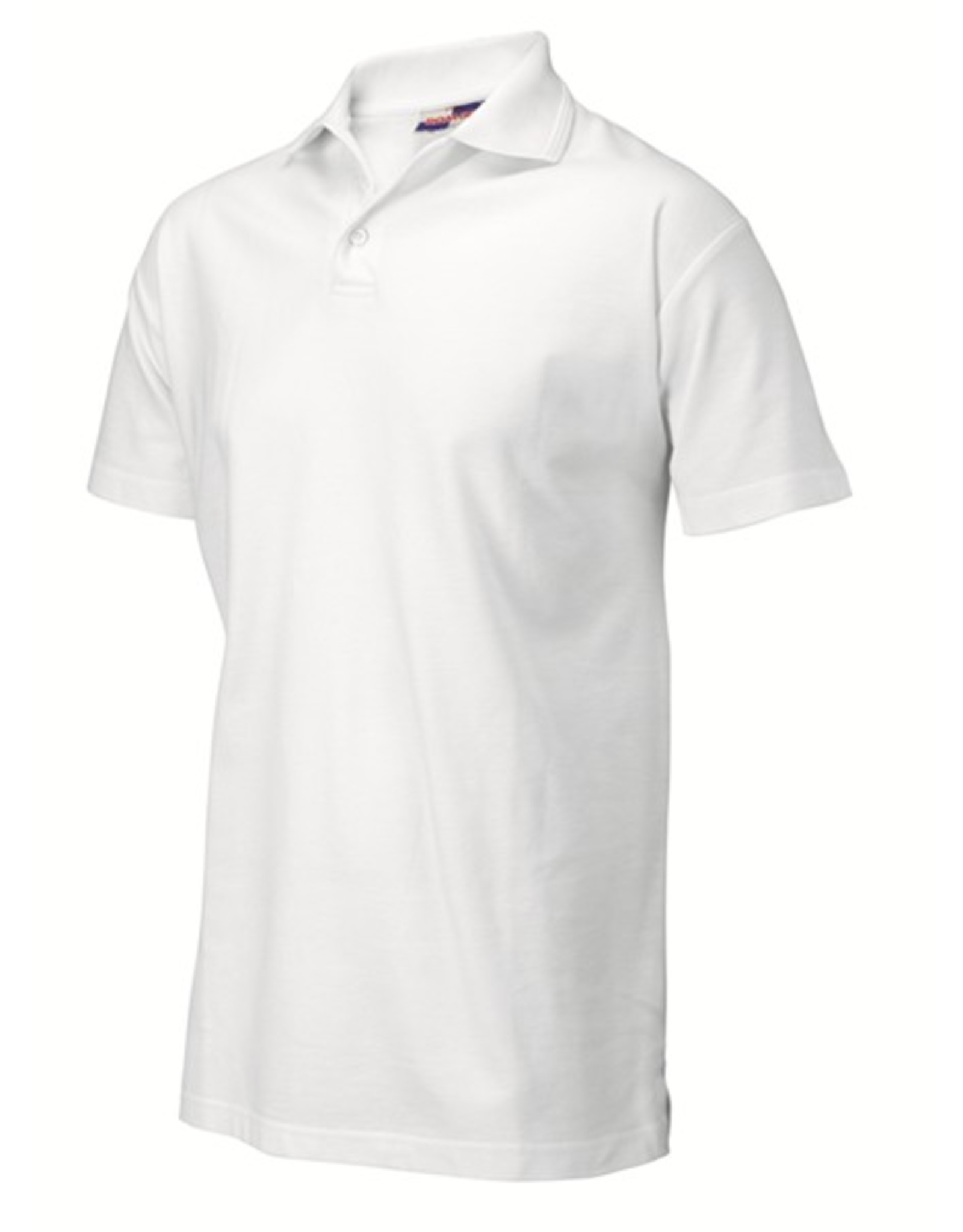 Tricorp Polo shirt PP180 wit