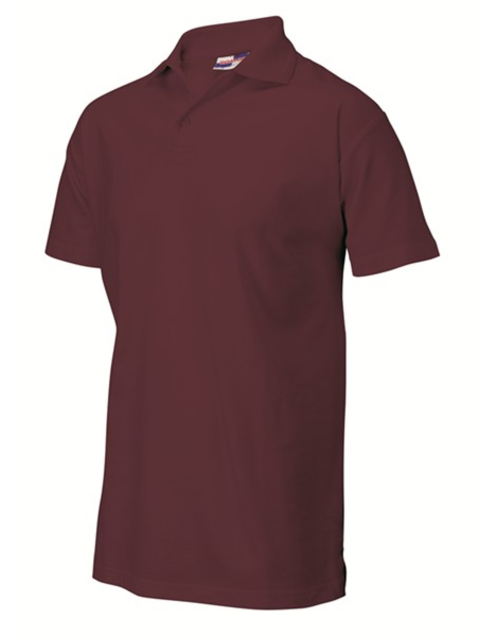 Tricorp Polo shirt PP180 bordeaux