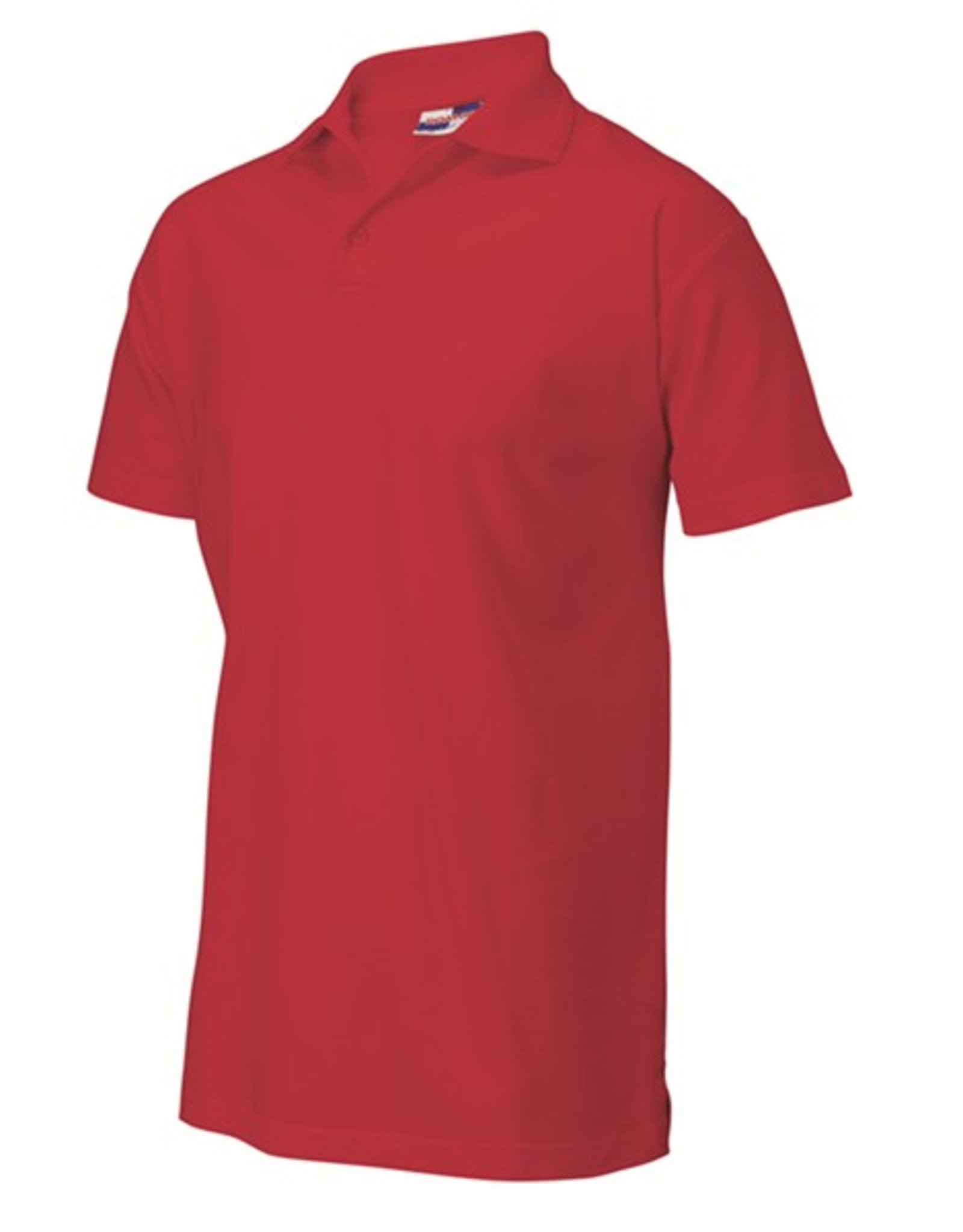 Tricorp Polo shirt PP180 rood