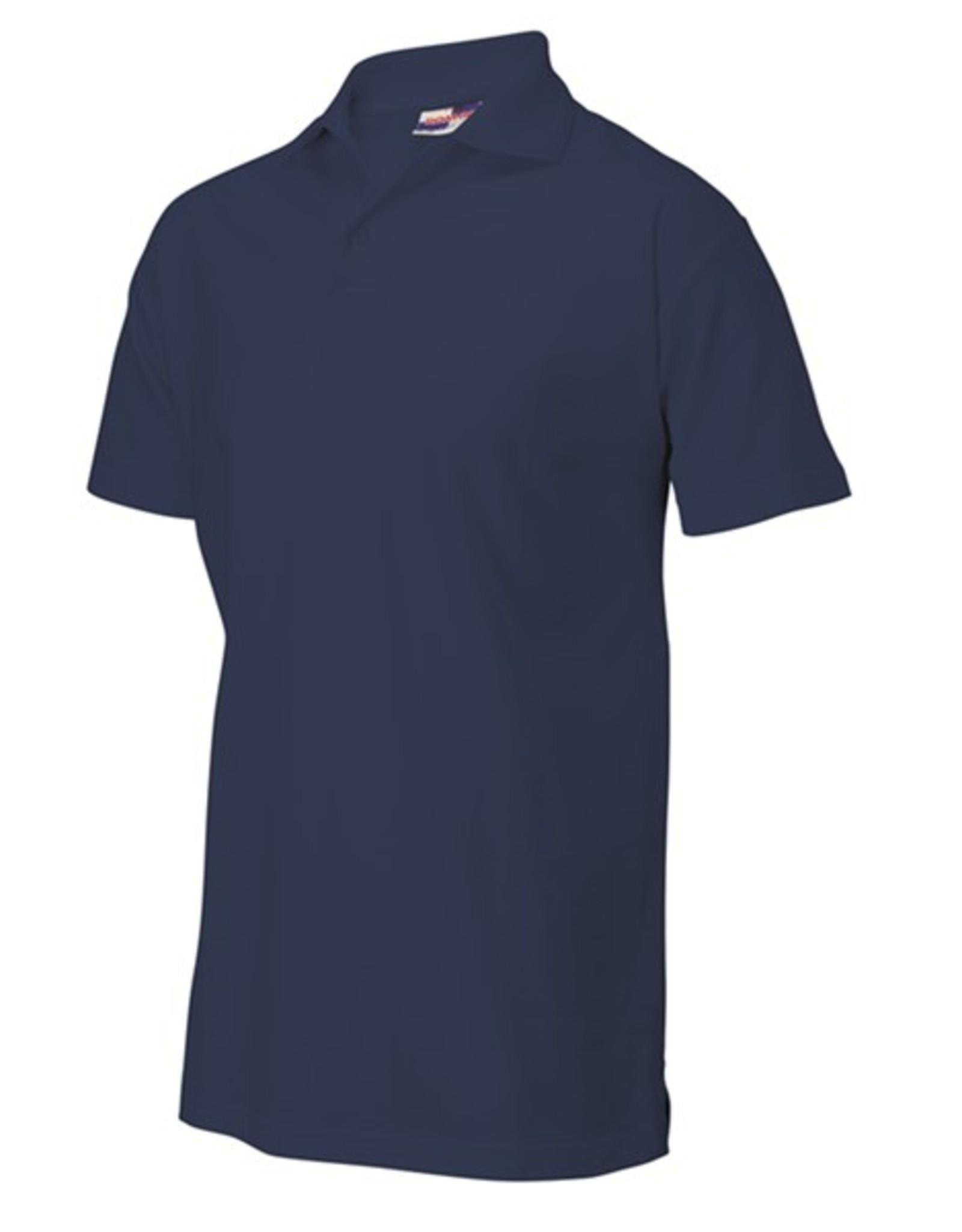 Tricorp Polo shirt PP180 marineblauw