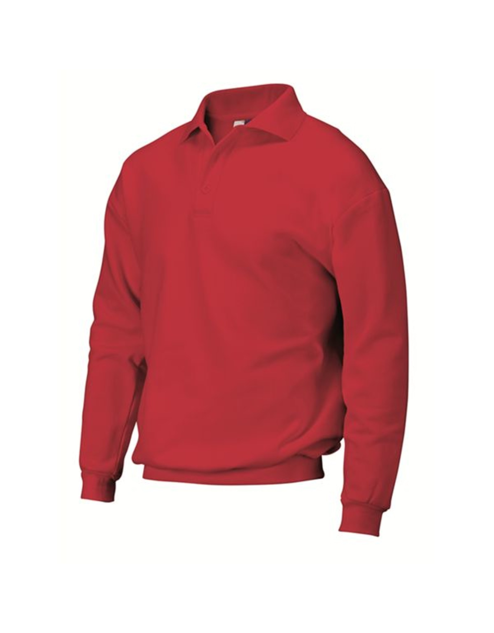 Tricorp Polosweater PSB280 rood