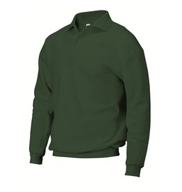 Tricorp Polosweater PSB280 flessengroen