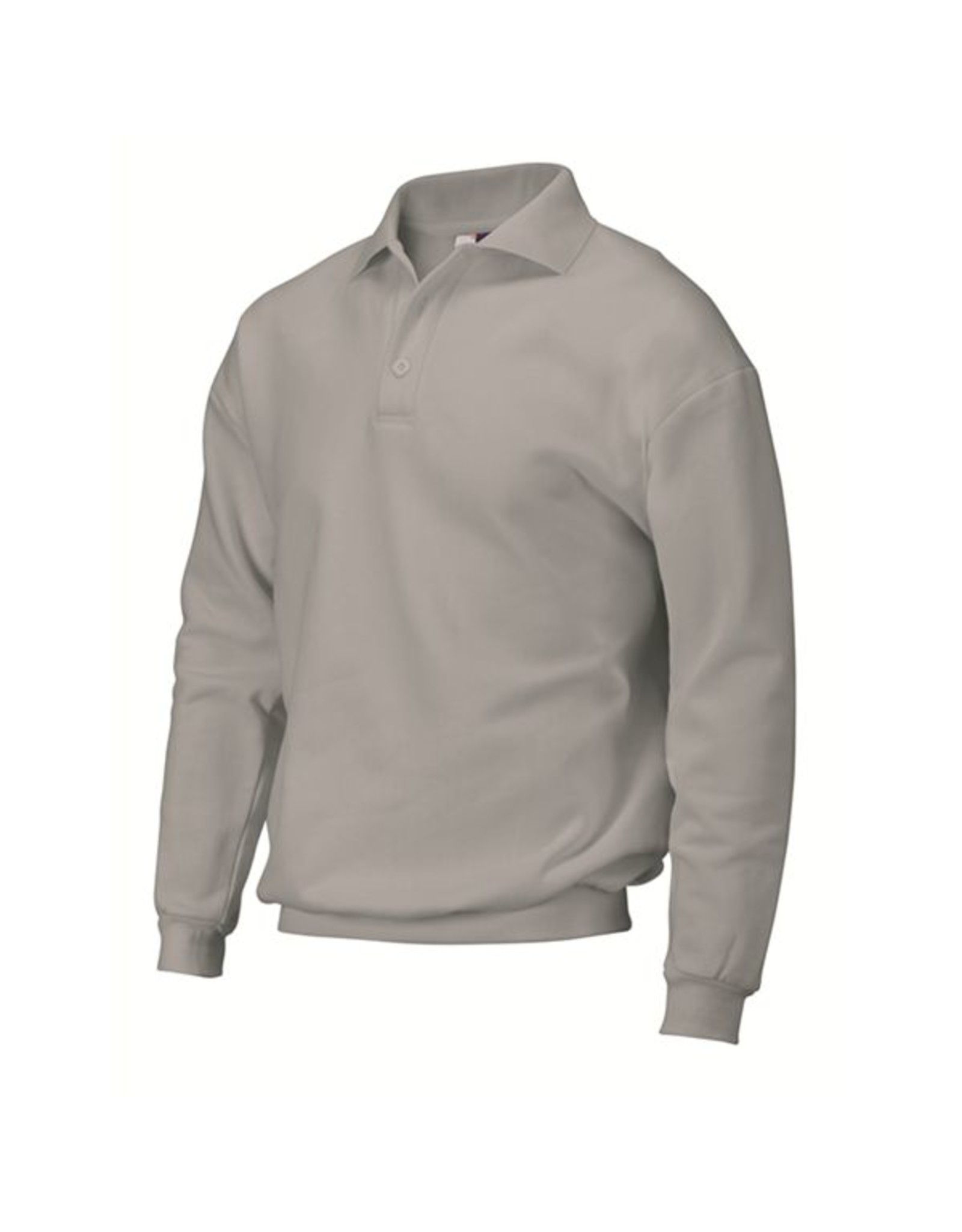 Tricorp Polosweater PSB280 grijs melee