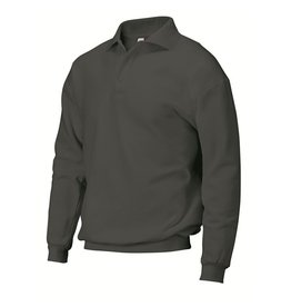 Tricorp Polosweater PSB280 antraciet melee