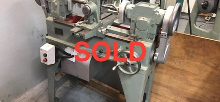 For Sale..........Whitehead con rod boring machine NOW SOLD