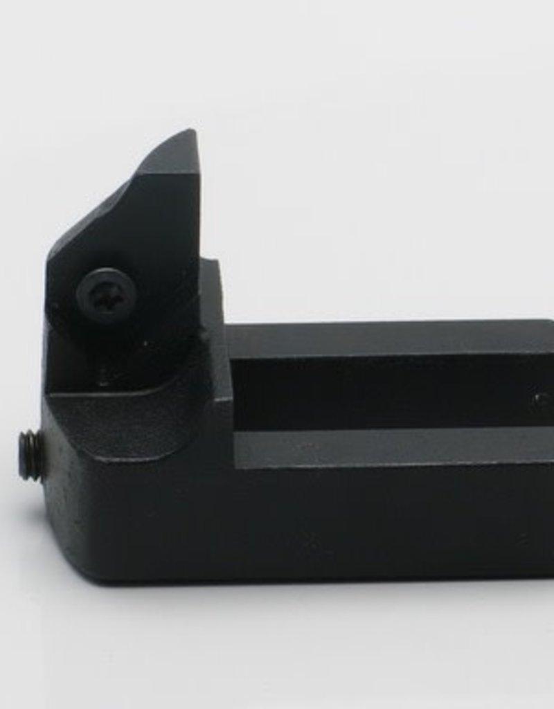 Machines Serdi 2002N  Carbide Holder 40mm to 58mm