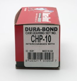 Dura-Bond Dura-Bond Camshaft Bearing Set for Chevrolet 293 /325/ 346/ 364