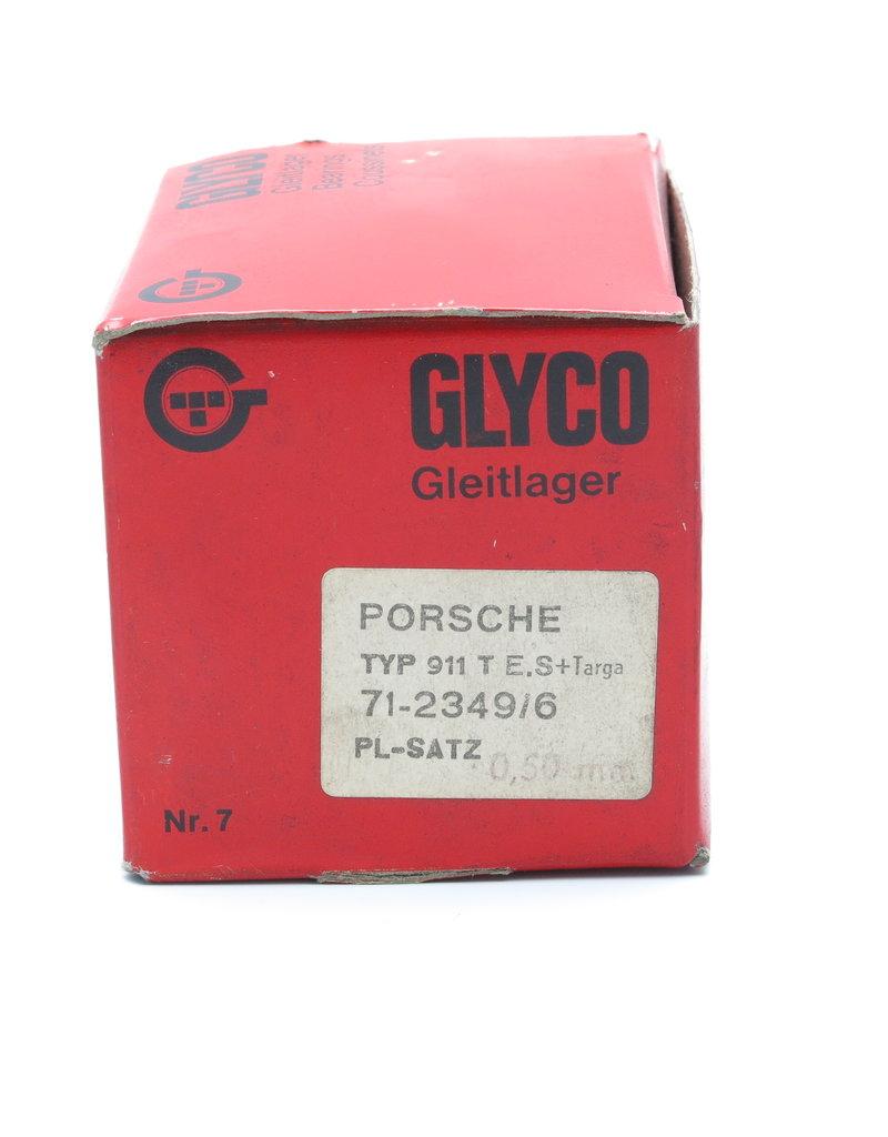 Glyco Porsche 911 914/6 Big End Bearing Set 0.50mm