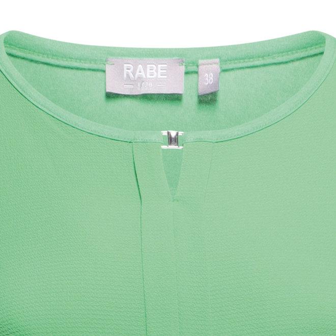 Shirt met 3/4 Mouwen