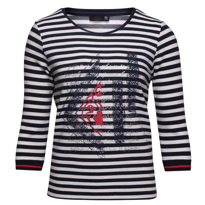 Shirt van Tricot