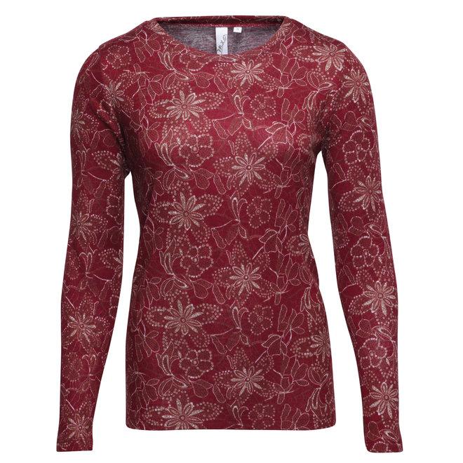 Shirt van Herfst Look