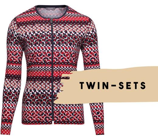 Twin-Sets & Blazers