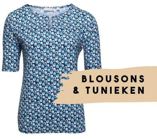 Blousons & Tunieken