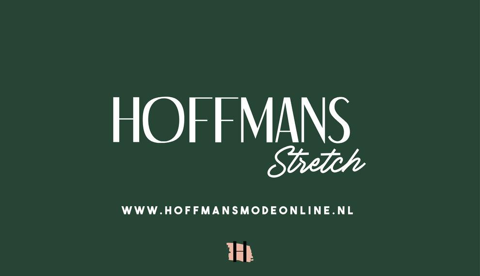 Nieuw bij Hoffmans Mode: Heren Pantalon met Elastische Band