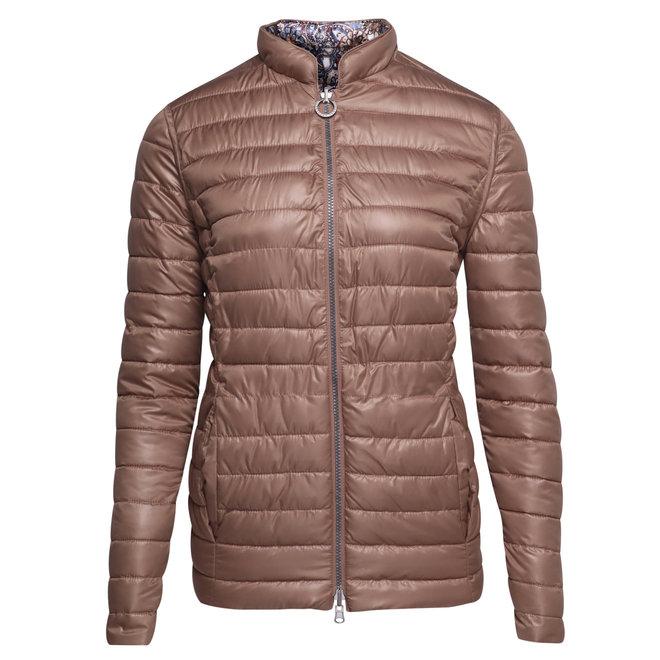 Reversibel Jacket met Paisley