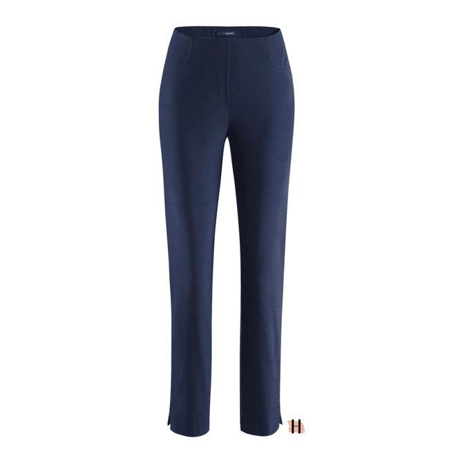 Loli Stretch: Jeans Blauw