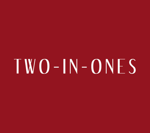 Two-In-One