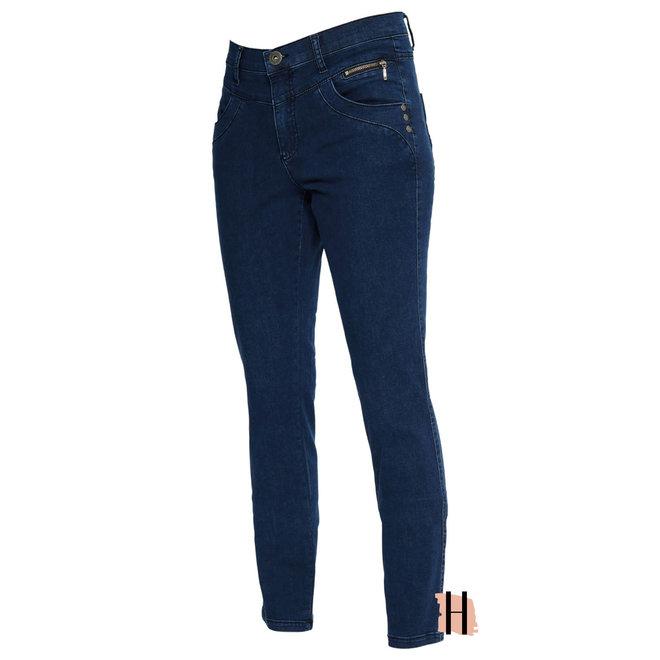 Jeans Dab in Blue Denim 106 Z21