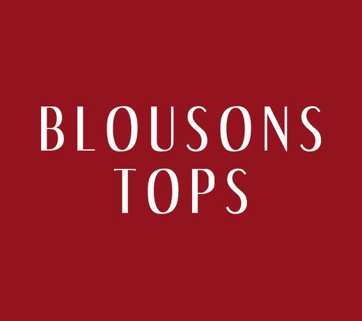 Blousons & Tops