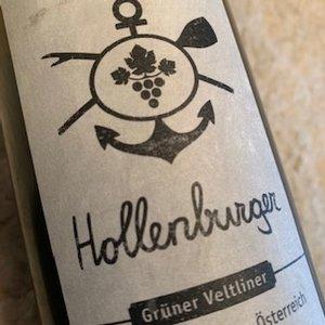Christoph Hoch Hollenburger Gruener Veltliner