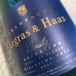 Champagne Legras & Haas Millesime (L&H)