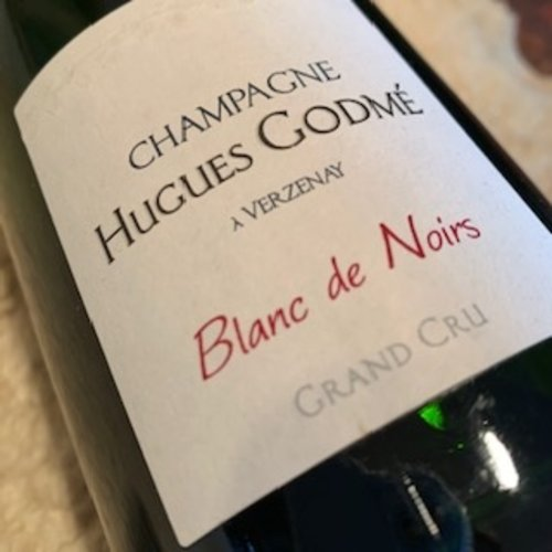 Hugues Godmé Blanc de Noirs (HG)