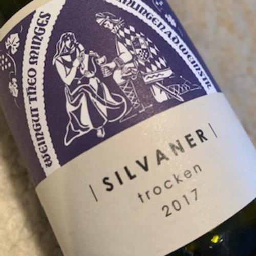 Weingut Theo Minges Silvaner Trocken