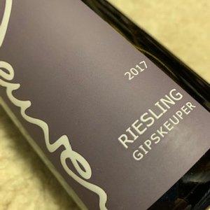 Weingut Beurer Riesling Gipskeuper