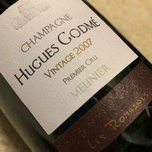 Hugues Godmé Les Romaines