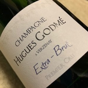 Hugues Godmé Extra-Brut 1er Cru