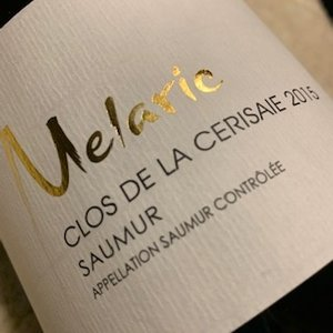 Domaine Melaric Clos de la Cerisaie Saumur Blanc magnum