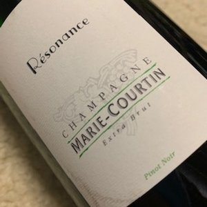Champagne Marie-Courtin Resonance Extra Brut