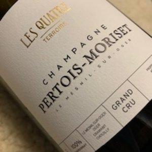 Champagne Pertois-Moriset Les Quatre Terroirs