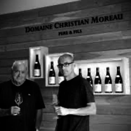 Domaine Christian Moreau Père & Fils