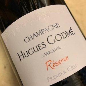 Hugues Godmé Reserve 1er Cru