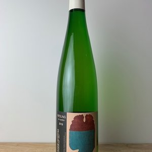 Domaine Ostertag Riesling Les Jardins