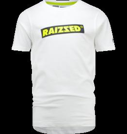 Raizzed Raizzed Hudson Real White
