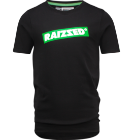 Raizzed Hudson Deep Black