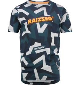 Raizzed Hudson Blue Army