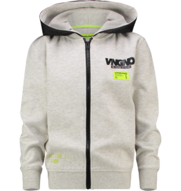 Vingino Vingino Onpi Light Grey Melee