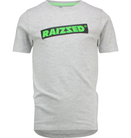 Raizzed Raizzed Hudson Light Grey Melee