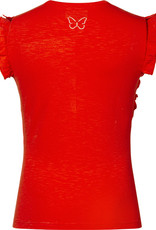 Chaos And Order Chaos And Order Top Tika Red