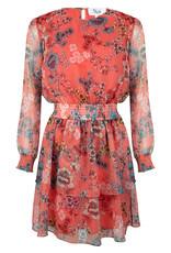 Jacky Luxury Jacky Luxury Dress Ruffle Detail