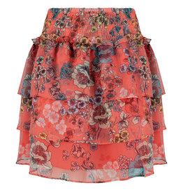 Jacky Luxury Jacky Luxury Skirt Ruffle
