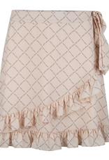 Jacky Luxury Jacky Luxury Skirt Wrap