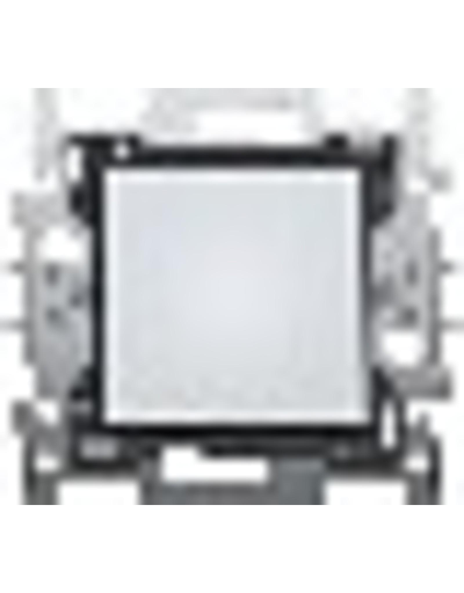 Niko Sokkel oriëntatieverlichting met blauwe LED's 270LUX,