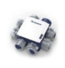 renson KIT Healthbox 3.0 - Systeem C+ 3.0 keuken badkamer toilet 2xslaapkamer
