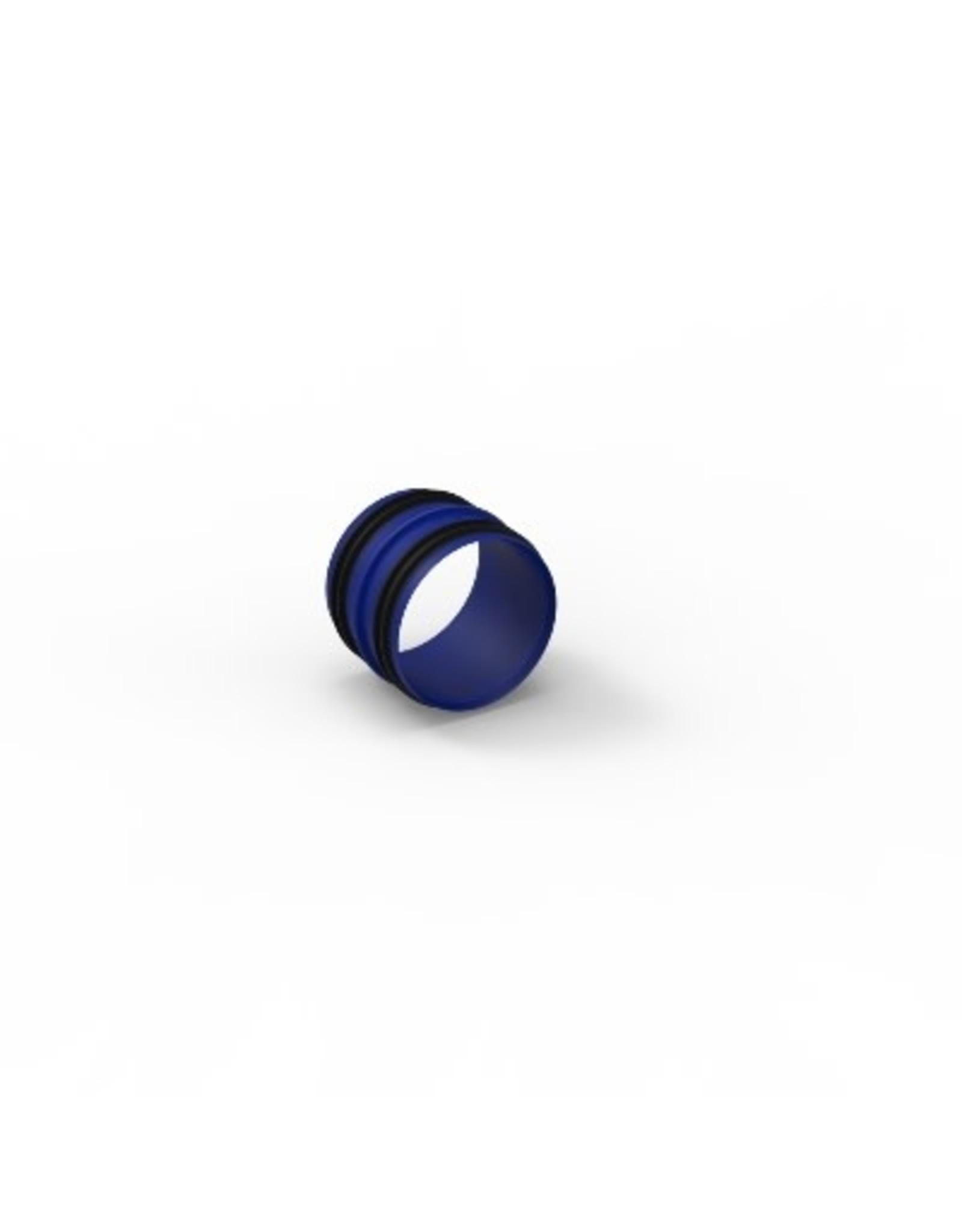 renson EASYFLEX koppelstuk met rubbers - diameter 80mm