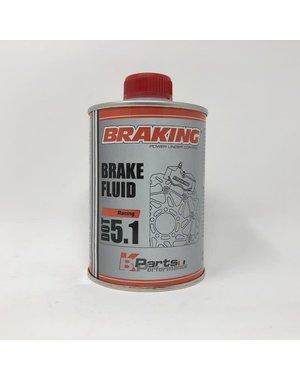 Braking DOT 5.1 BRAKE FLUID - BRAKING